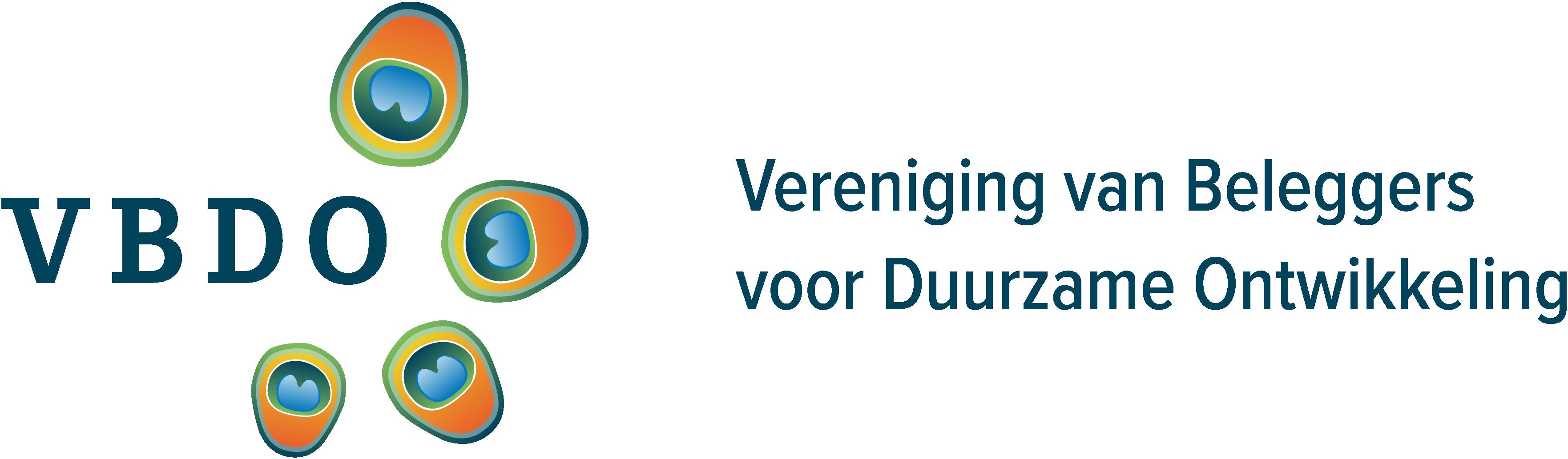 VBDO – Jij bent ook belegger Logo
